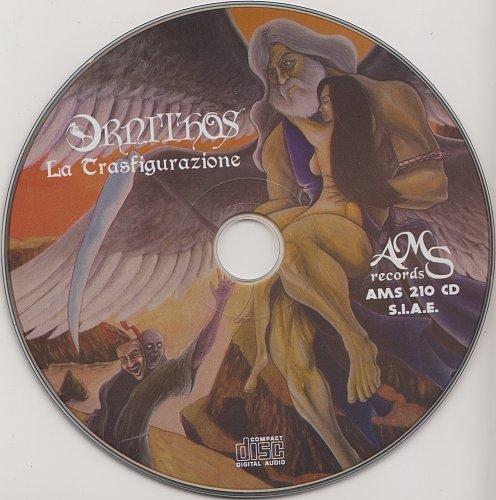 Ornithos - La Trasfigurazione (2012)