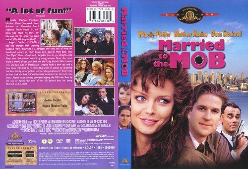 Замужем за мафией / Married to the Mob (1988)