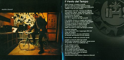Ingranaggi Della Valle - In Hoc Signo (2013)