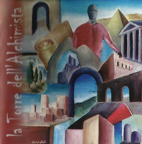 Torre Dell'Alchimista, La - La Torre Dell'Alchimista (2001)