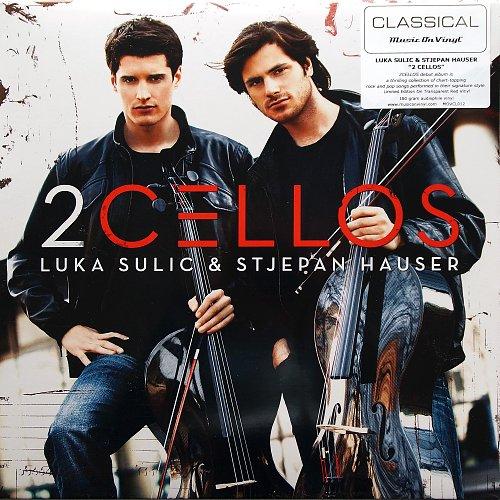 2Cellos - 2Cellos (2014)