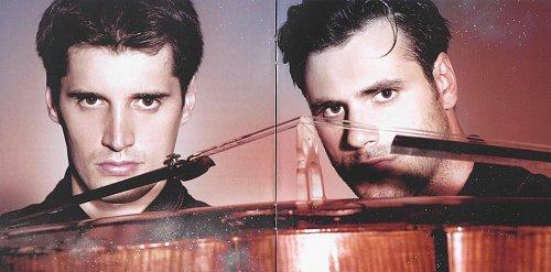 2Cellos - Celloverse (2015)