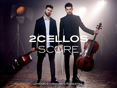 2Cellos - Score (2017)