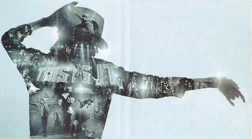 Майкл Джексон: Вот и всё / This Is It (2009)