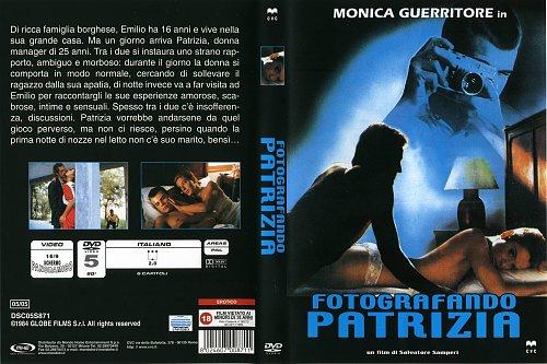 Фотографируя Патрицию / Fotografando Patrizia (1984)