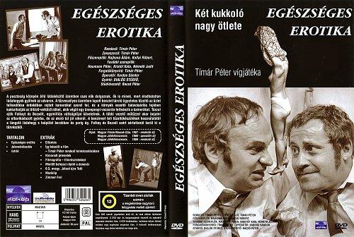 Здоровая эротика / Egészséges erotika (1986)
