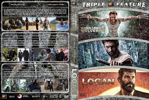 DVD 3в1