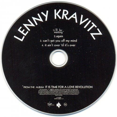 LENNY KRAVITZ - I'll Be Waiting (2008)