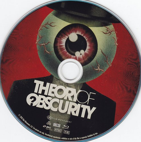 RESIDENTS - Theory of Obscurity 2015