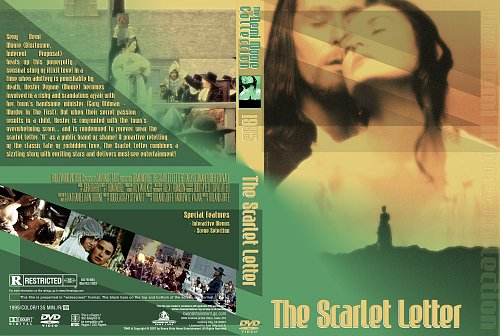 Алая буква / The Scarlet Letter (1995)
