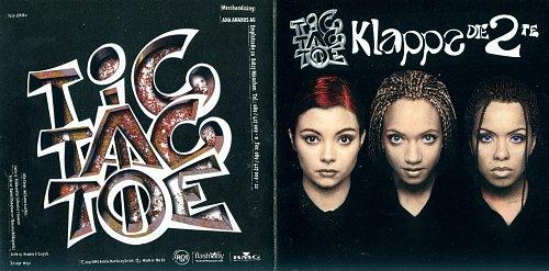 Tic Tac Toe - Klappe die 2te (1997)