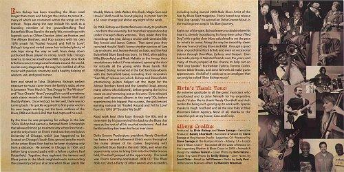 Elvin Bishop - Red Dog Speaks (2010)