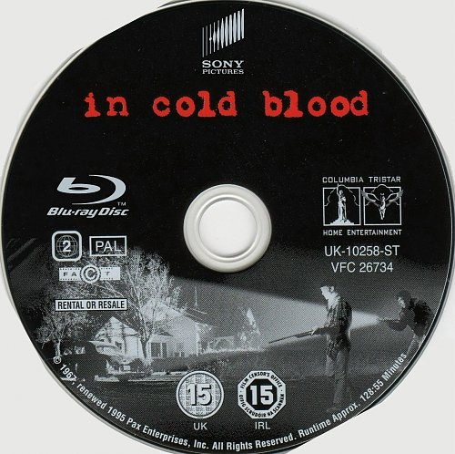 Хладнокровно / In Cold Blood (1967)