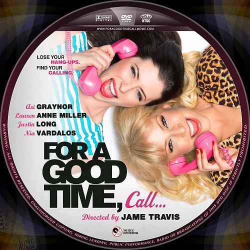 Если хочешь хорошо провести время, звони… / For a Good Time, Call... (2012)