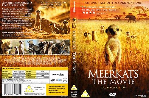 Сурикаты / The Meerkats (2007)