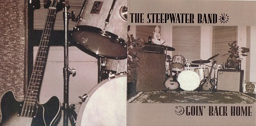 Steepwater Band, The - Goin' Back Home (1999)