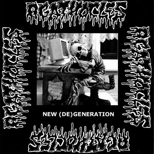 Sorella Maldestra / Agathocles - New (De)generation (1979-2010/2011 Death Agony and Screams, USA)