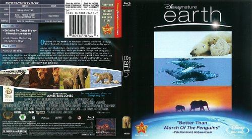DisneyNature - Коллекционные сборники документальных фильмов