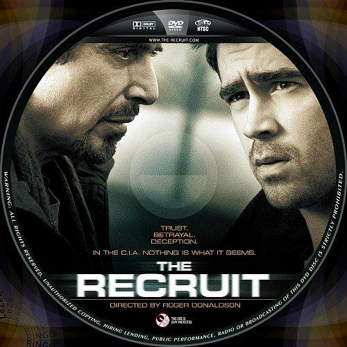 Рекрут / The Recruit (2003)