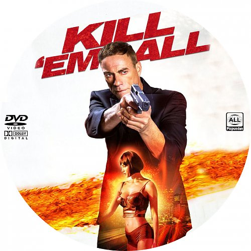 Прикончи их всех / Kill'em All (2017)