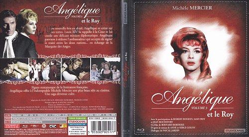 Анжелика и король / Angelique et le roy (1965)
