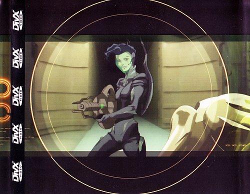 Аниматрица / Animatrix (2003)