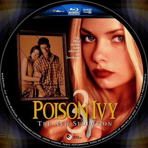 Ядовитый плющ: Новое совращение / Poison Ivy: The New Seduction (1996)