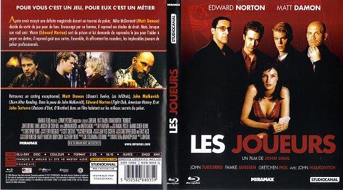 Шулера / Rounders (1998)