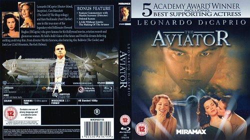 Авиатор / The Aviator (2004)