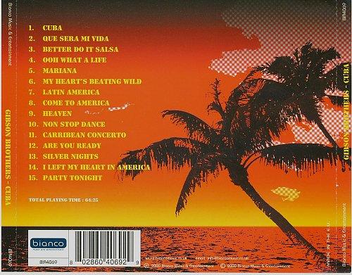 Gibson Brothers - Cuba (2000)