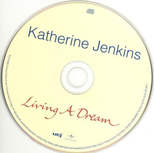 Katherine Jenkins - Living A Dream (2005)