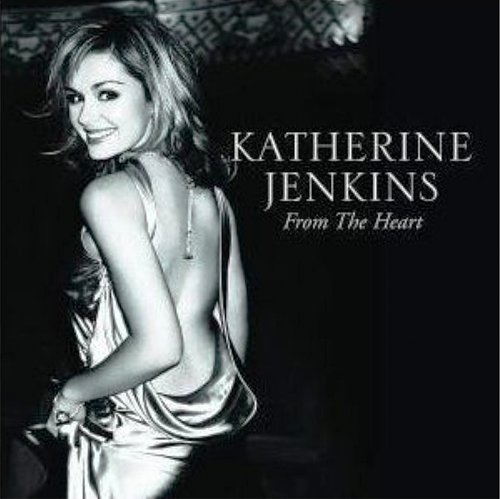Katherine Jenkins - From The Heart (2007)