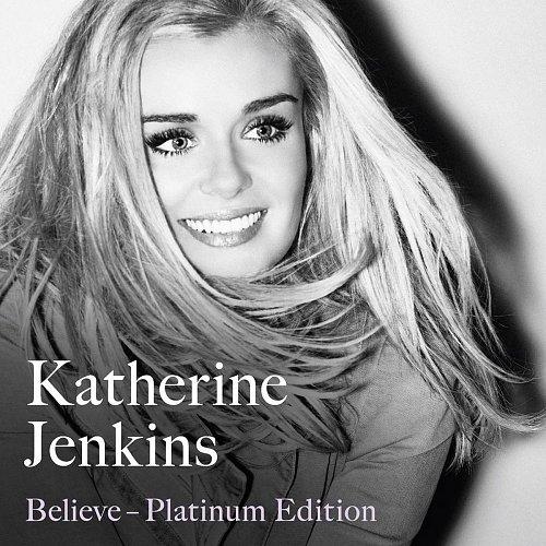 Katherine Jenkins - Believe (2010)
