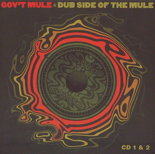 Gov't Mule - Dub Side Of The Mule (2015)
