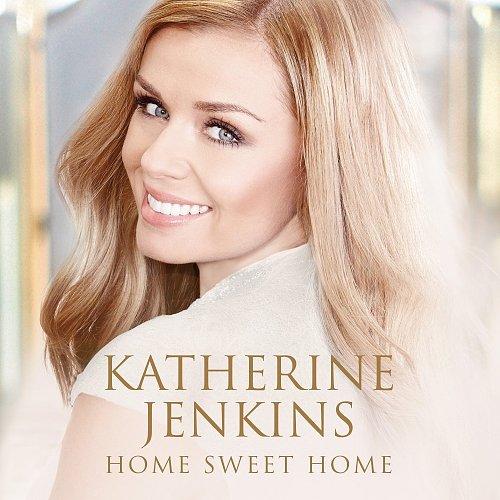 Katherine Jenkins - Home Sweet Home (2014)