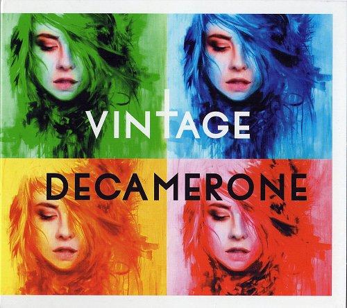 Винтаж - Decamerone (2014)