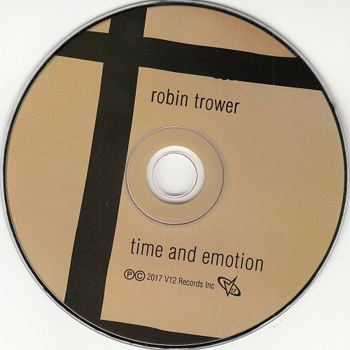 Robin Trower - Time And Emotion (2017)
