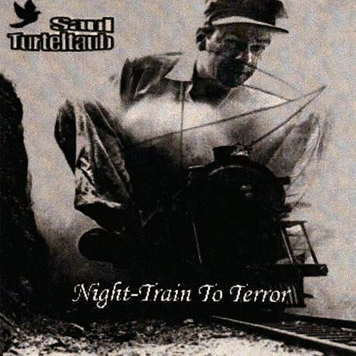 Agathocles / Saul Turteltaub - Night-Train To Terror (2007 Jerk Off Records, Bringer Of Gore, USA)