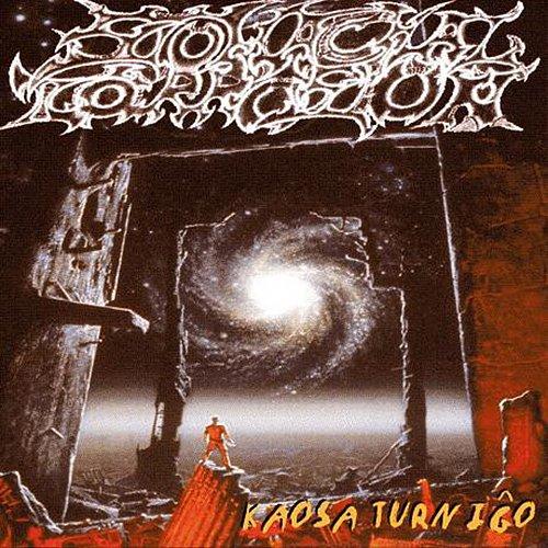 Agathocles/ Stomachal Corrosion - Live In Stavenhagen 1998 / Kaosa Turniĝo (2003 No Fashion, Brazil)