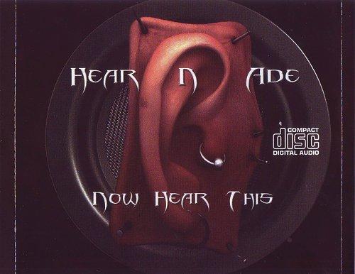 Hear N Ade - Now Hear This (2016)