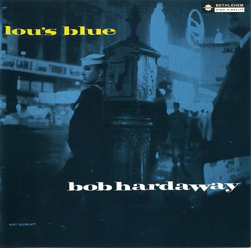 Eddie Shu / Bob Hardaway - Jazz Practitioners (1954,1955/2001)