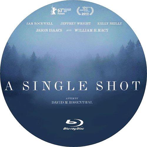 Единственный выстрел / A Single Shot (2013)