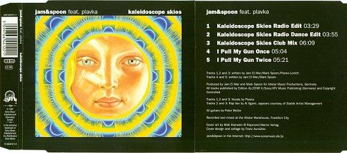 Jam & Spoon - Kaleidoscope Skies (1997)