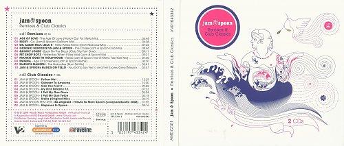 Jam & Spoon - Remixes & club classics (2006)