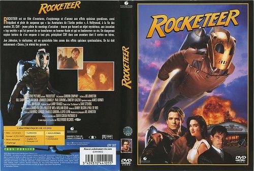 Ракетчик / The Rocketeer (1991)