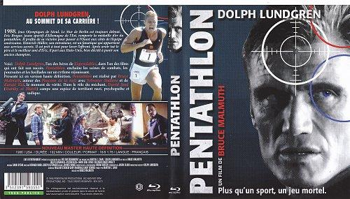 Чемпион / Pentathlon (1994)