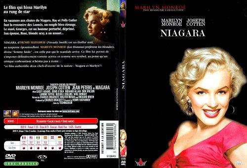 Ниагара / Niagara (1952)