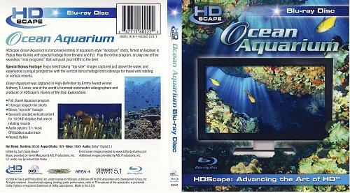 Океанский аквариум / HDScape: Ocean Aquarium (2008)
