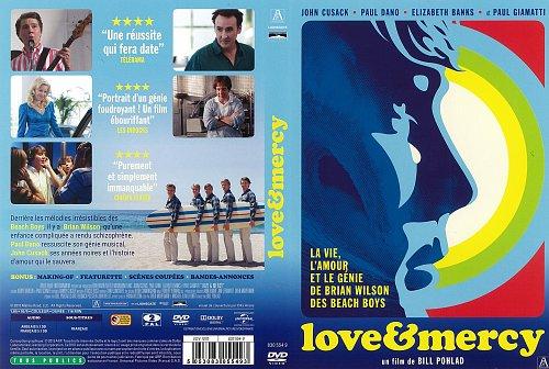 Любовь и милосердие / Love & Mercy (2014)