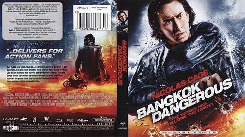 Опасный Бангкок / Bangkok Dangerous (2008)